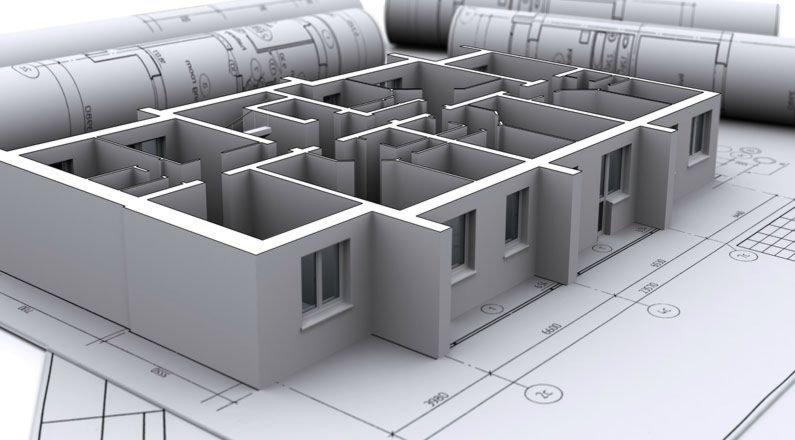 Architectural Design | Architectural Design Drafting Construction Documentation Services